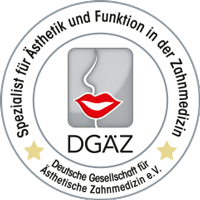 DGÄZ Spezialist für Ästhetik und Funktion