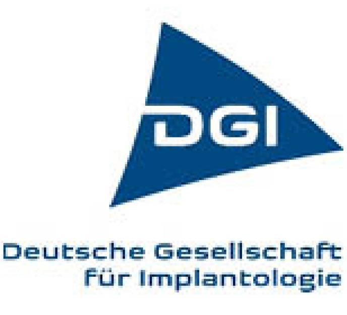 Deutsche Gesellschaft für Implantologie im Zahn-, Mund- und Kieferbereich e. V.