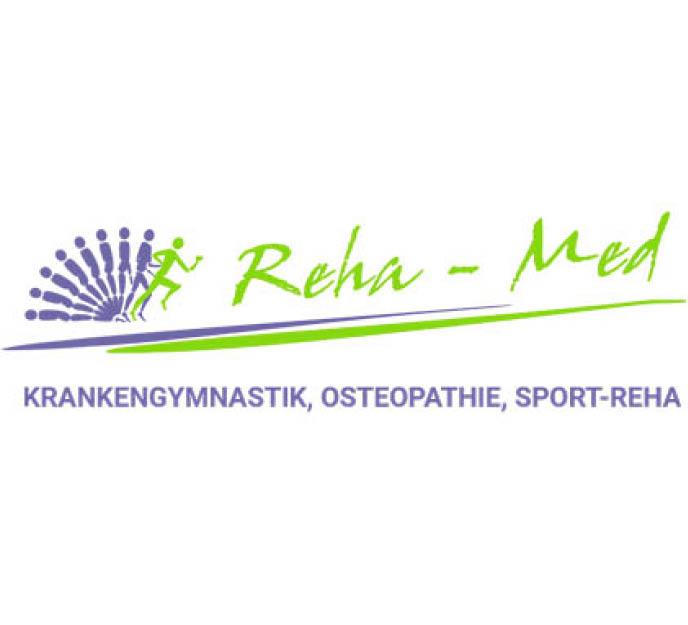 Reha-Med Krankengymnastik, Osteopathie, Sport-Reha