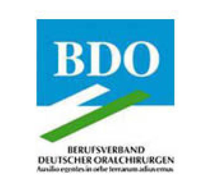 Berufsverband Deutscher Oralchirurgen – BDO – e.V.